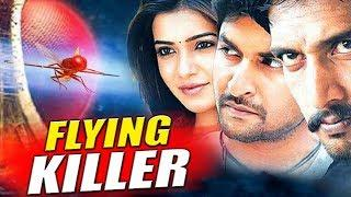 Flying Killer (2018) Telugu Film Dubbed Into Hindi Full Movie | Sudeep, Samatha Ruth Prabhu