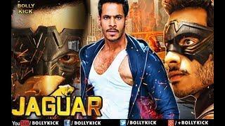 Jaguar Full Movie | Hindi Dubbed Movies 2018 Full Movie | Hindi Movies | Action Movies