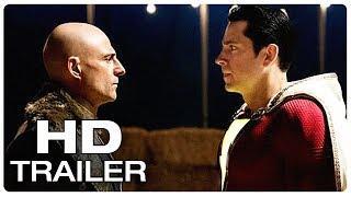 SHAZAM More Popular Than Superman Trailer (NEW 2019) Superhero Movie HD