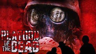 Platoon Of The Dead | Fighting Movie | Horror | Full Film | Free to Watch