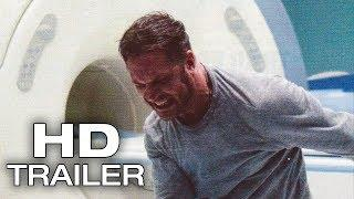 VENOM Carlton Drake's Creature Trailer NEW (2018) Tom Hardy Superhero Movie HD