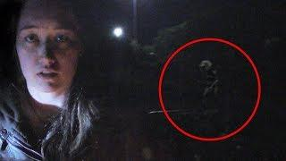 Alien Sighting in Phoenix & The Scary END of John Ketcham's Amityville Curse S8:Ep13