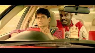 Raambo 2 | Common Sense Swalpa Kadimene Aadre Comedy Sense Jasthi Ne Idey | Sharan | Chikkanna