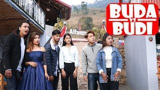 Buda VS Budi |Modern Love|Nepali Comedy Short Film|SNS Entertainment