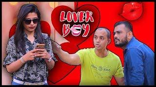 Lover Boy [Mungis. Best Comedy]