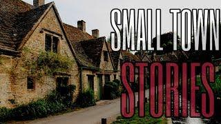 5 TRUE Scary Small Town Stories (Vol. 4)