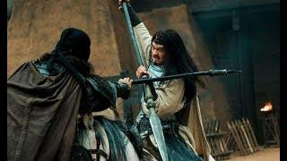 BEST Chinese Martial Arts ACTION Movie - Action Full Length Movie [ Subtitles ] - The Way Back