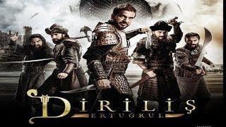 Diriliş Ertuğrul The Best Turkish Drama Series Trailer ❇ I Movie ❇ Islamic Movie ❇ Historical Movie