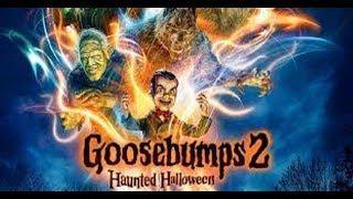 Goosebumps 2: Haunted Halloween Full'M.o.v.i.e'2018'Free'Online
