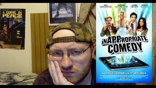 Rant - Inappropriate Comedy (2013) Movie Review