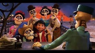 Coco  Full Movie In English  - Kids Movies - Comedy Movies  - Cartoon Movies Disney 2018
