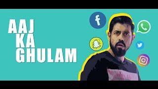 Aaj Ka Ghulam | Bekaar Films | Comedy Skit