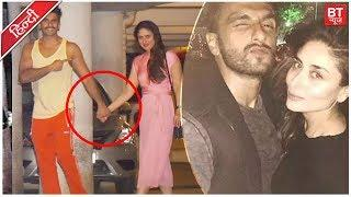 Kareena Kapoor Khan को नहीं है Ranveer Singh पर भरोसा, क्यों जानिये इस Video में
