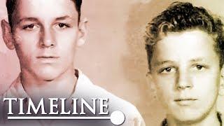 Children of Internment (World War 2 Documentary) | Timeline