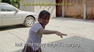 NICE LEGS Mark Angel Comedy Episode 186 Try Not To Laugh Compilation Nigeria Comedy