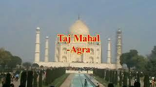 Agra-Ancient & Historical City