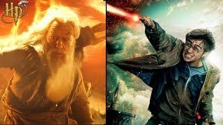TOP 7 MOST POWERFUL SPELLS IN HARRY POTTER