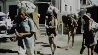 ????????Historical documentary full film of Nepal since 1950-58 Old Nepal's rare Video