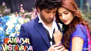Ramaiya vastavaya full movie release 2013 , shruti Haasan , Girish Kumar , Sonu Sood ACTION MOVIES