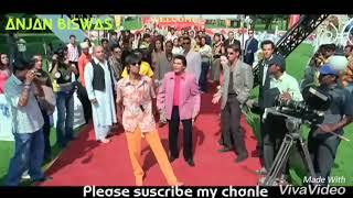 Bangali shyleti funy dubling version 9 wellcome movie clip comedy sence part 2..edit by Anjan Biswas