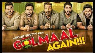 Golmal 4 full movie Hindi, ajay devgan, tabhu, pariniti chopda, kunal khemu & arshad warshi