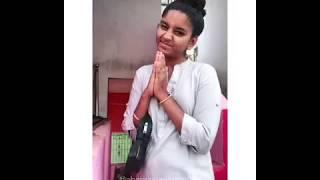Giri movie Vadivelu comedy | Abarna Sundarraman Dubsmash | Vadivelu Best Comedy | Tamil Musically