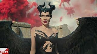 Maleficent 2 : Mistress of Evil    New Trailer  Fantasy Adventure Movie Disney 2019