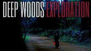 6 TRUE Scary Deep Woods Exploration Stories (Vol. 4)