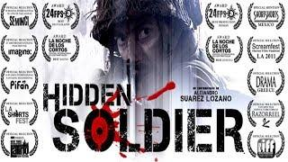 HIDDEN SOLDIER | Scary Short Horror Film | Screamfest
