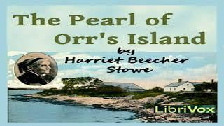 Pearl of Orr's Island | Harriet Beecher Stowe | General Fiction, Historical Fiction | English | 2/7