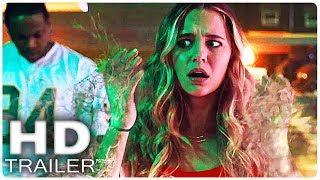 TOP UPCOMING FANTASY MOVIES 2017 (Trailer)