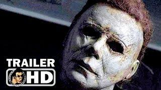 HALLOWEEN Trailer #2 NEW (2018) Jamie Lee Curtis Horror Movie