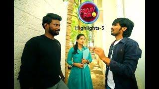 Mahesh Vitta Latest COMEDY SCENES 2018 | Telugu Comedy Videos 2018 | Friday Fun Highlights-5