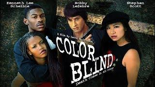 """Friends Come In All Colors - """"Color Blind"""" - Full Free Maverick Movie!!"""