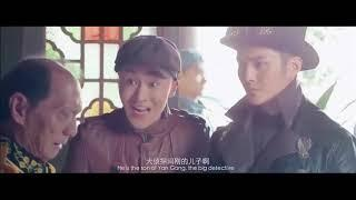 New Chinese Action Fantasy Movie 2019 English Subbed -  Latest Chinese Fantasy Adventure Movies