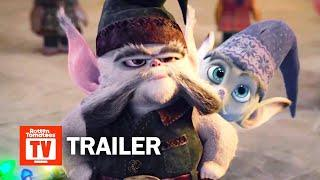 The Christmas Chronicles Trailer #1 (2018) | Rotten Tomatoes TV