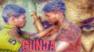 GUNDA Trailer, Odia Short Comedy Film Upcoming