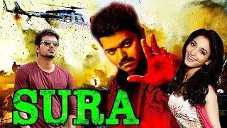 Sura Full Hindi Dubbed Movie | Vijay, Tamannaah Bhatia, Dev Gill, Vadivelu