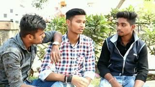 Valentine Day Gift || Hindi Comedy Video || By Laughing Guru