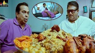 Naayak Movie Scenes | JP Comedy with Brahmanadam | Latest Telugu Movie Scenes | Sri Balaji Video