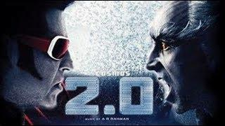 Full story of movie Robot 2.0 || About full movie story of Robot 2.0 ||