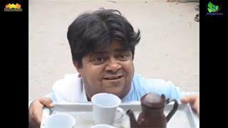 Shahzada Ghaffar Shehnaz khan Pothwari Film comedy clip