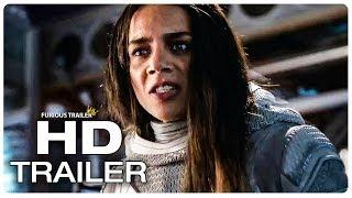 ANT MAN AND THE WASP Ant Man Eat People Trailer (NEW 2018) Ant Man 2 Superhero Movie HD