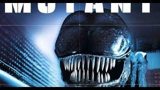 Mutant (Horror Science Fiction Movie, Full Length, English, SciFi) *full free sifi movies*