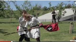 Back to the source   Historical European Martial Arts documentary old version   YouTube
