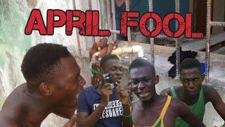 APRIL FOOLS???? | Paul comedy