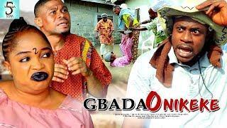 GBADA ONIKEKE   ODUNLADE ADEKOLA   MONSURU - 2018 Yoruba Comedy Movie   Yoruba Movies