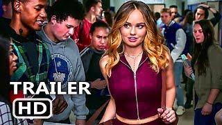 INSATIABLE Official Sneak Peek (2018) Teen, Netflix TV Show HD