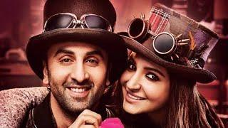 Ae Dil Hai Mushkil Full Movie (2016) | Ranbir Kapoor, Anushka | Redclips Movies