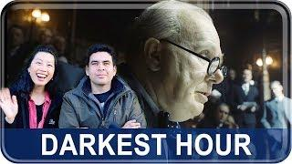 Americans Review Darkest Hour, British Film